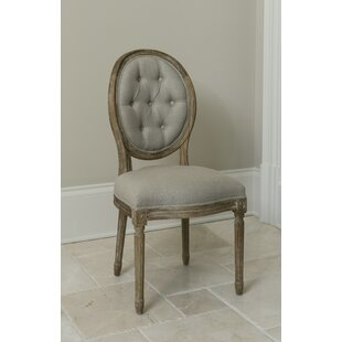 French Style Louis Chairs Wayfair