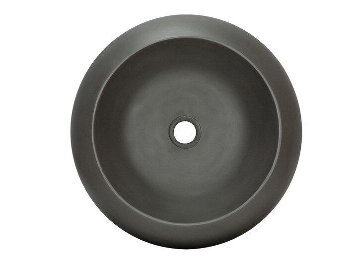 rocksinks 45 cm waschbecken. Black Bedroom Furniture Sets. Home Design Ideas