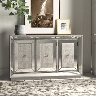 03102c245e7 Mirrored Sideboards You ll Love