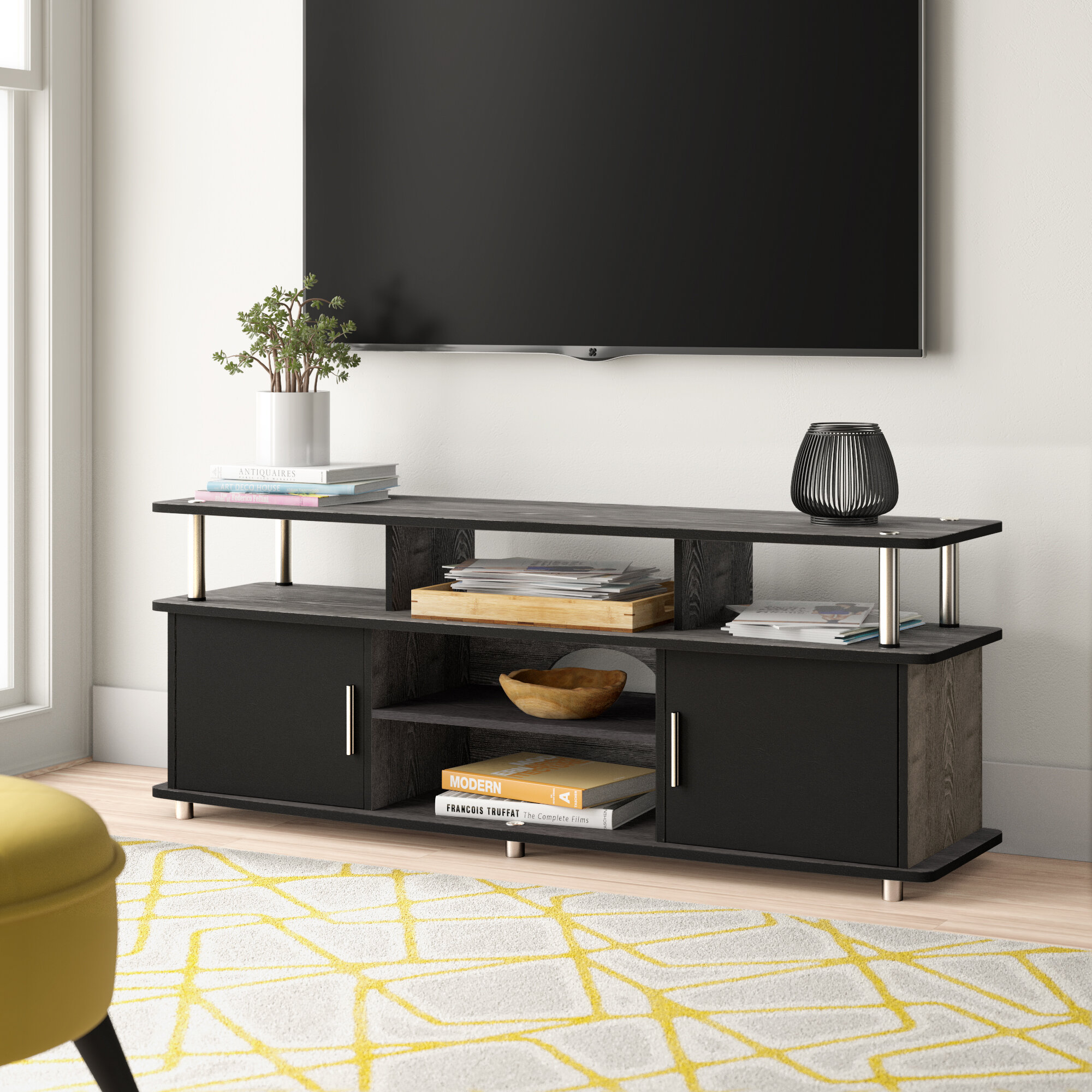 Edwin TV Stand for TVs up to 65 inches