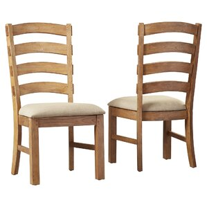 Clarence Side Chair (Set of 2) by Lark Ma..