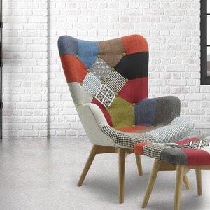 Jossa Lounge Chair