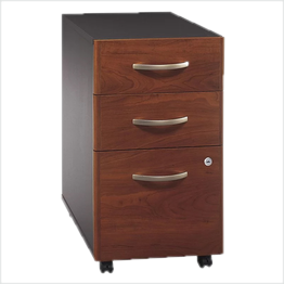Cherry Filing Cabinets