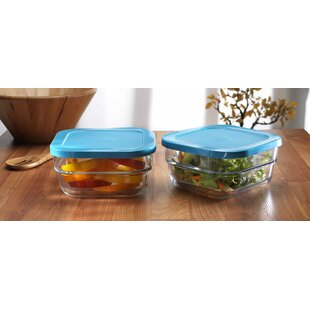 Dry Food Storage Containers Wayfair