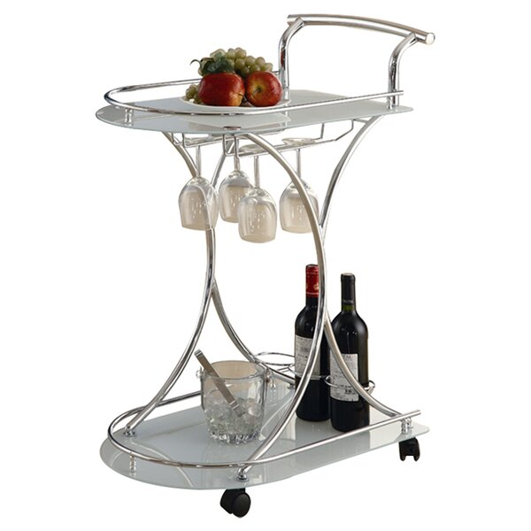 Bar Carts You Ll Love Wayfair
