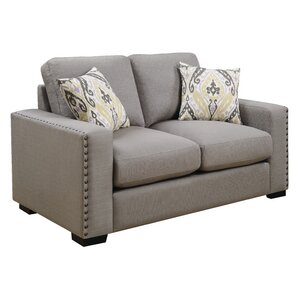 Rosanna Loveseat by Donny Osmond Home
