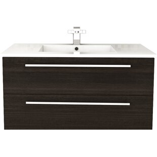 black bathroom cabinet. Save to Idea Board Modern Bathroom Vanities  Cabinets AllModern