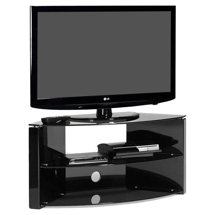 techlink tv st nder bench f r tvs bis zu 55 bewertungen. Black Bedroom Furniture Sets. Home Design Ideas