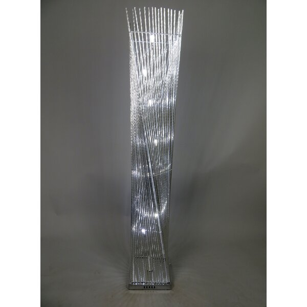 Bright Life Arends Cayan Tower Twisted Prism Led 150cm