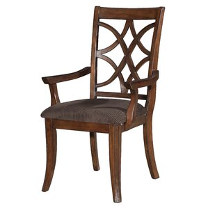 Bayard Arm Chair (Set of 2) by Darby H..