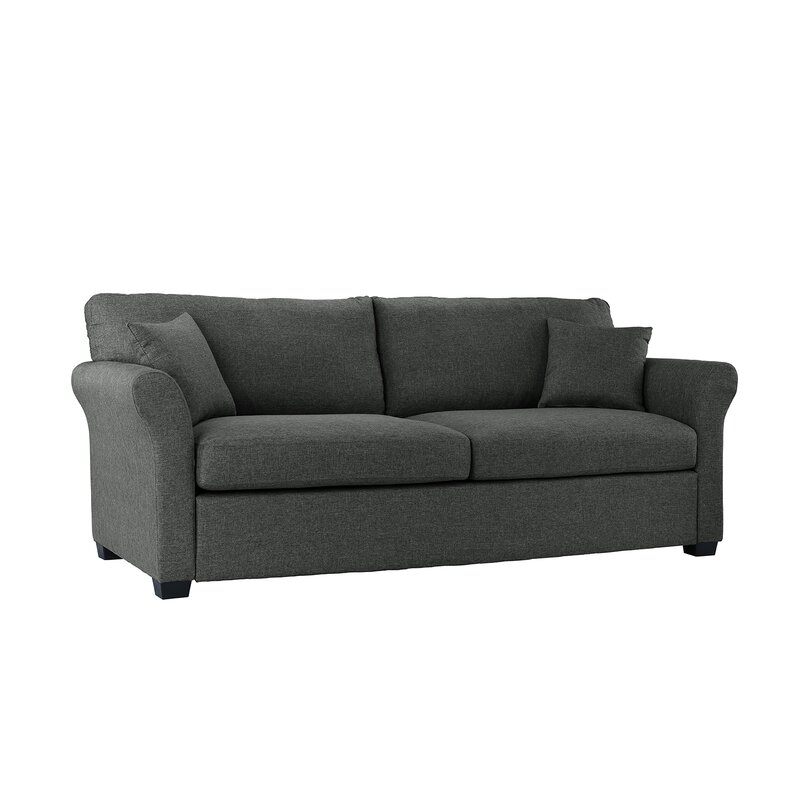 Comfortable Modern Furniture: Charlton Home Lyndhurst Modern Classic Ultra Comfortable