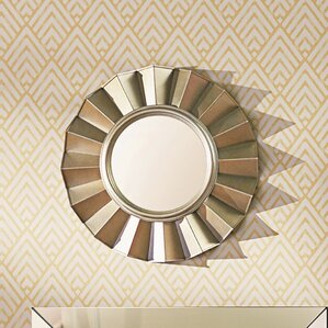 Wall Mirrors Decor shop 10,344 wall mirrors | wayfair