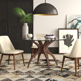 Elderton Solid Wood Dining Table