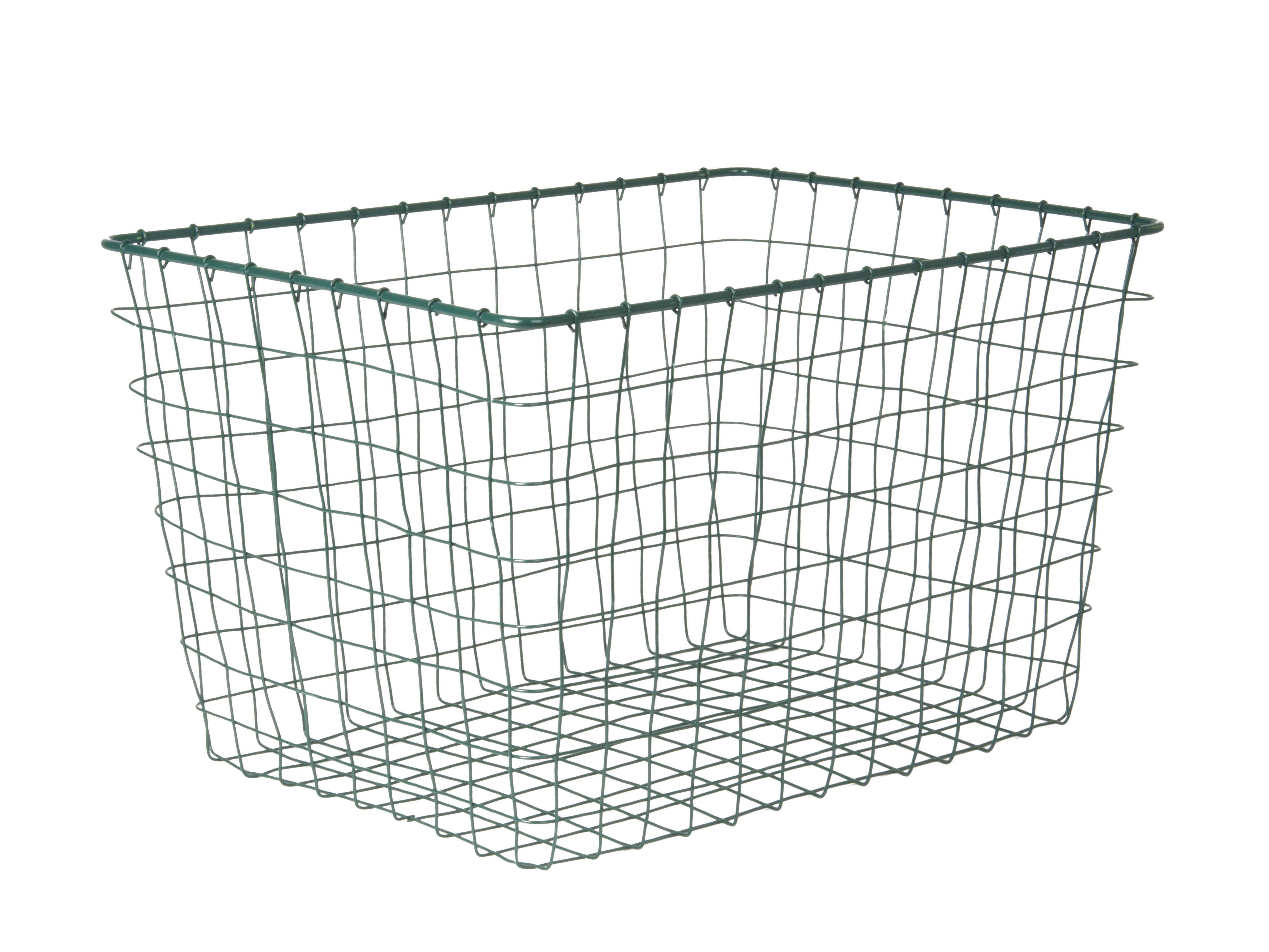 Linea Metal Basket