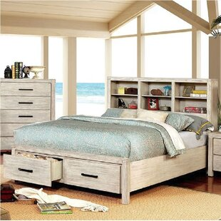 Headboard Storage Bed Wayfair