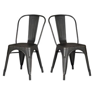 Attrayant Metal Dining Chairs