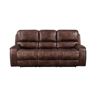 Jaymie Power Reclining Sofa