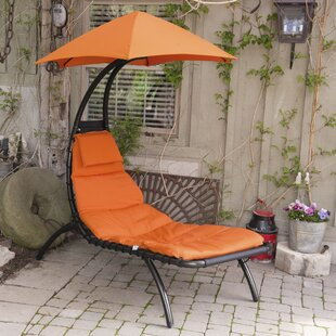 Lounge Chair With Sun Shade Wayfair