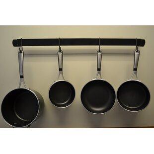 Etonnant Horizontal Pot And Pan Rack
