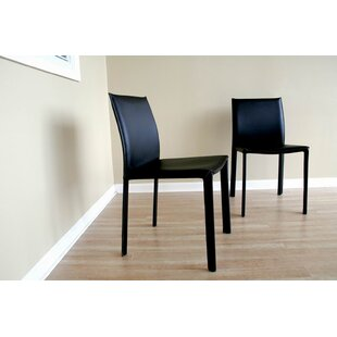 Isabela Upholstered Dining Chair (Set of 2)