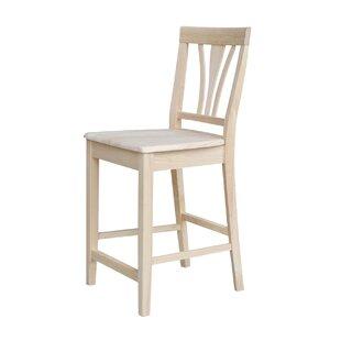 unfinished bar stools. Unfinished 24\ Bar Stools D