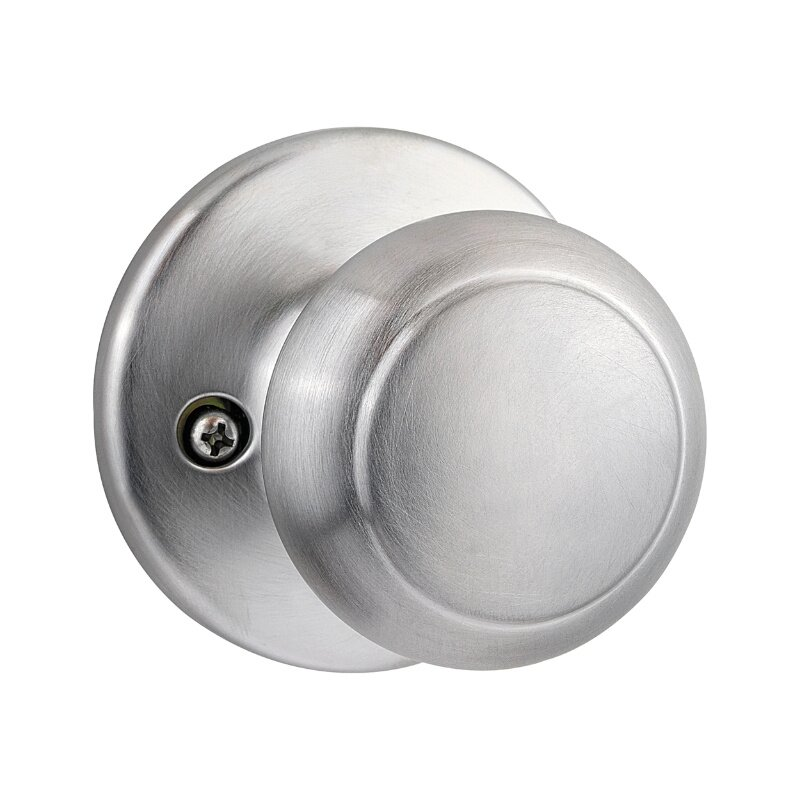 Cove Privacy Door Knob  sc 1 st  Wayfair & Kwikset Cove Privacy Door Knob \u0026 Reviews | Wayfair