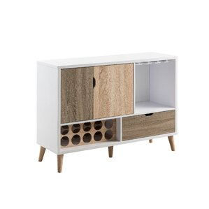 Modern Sideboards Buffets AllModern - 20 modern credenzas with contemporary flair