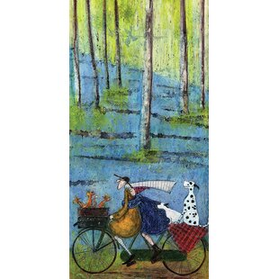 Sam Toft Canvas | Wayfair co uk