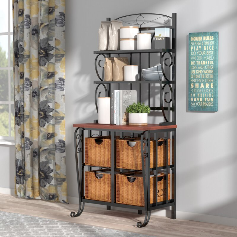 rentals bakers town country with casters rack event inventory