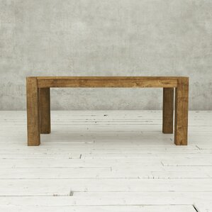 Helsinki Dining Table by Urban Woodcraft