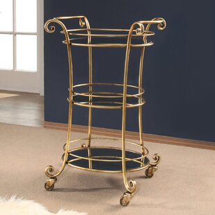 Colworth Bar Cart