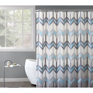 Lush Decor Shower Curtain