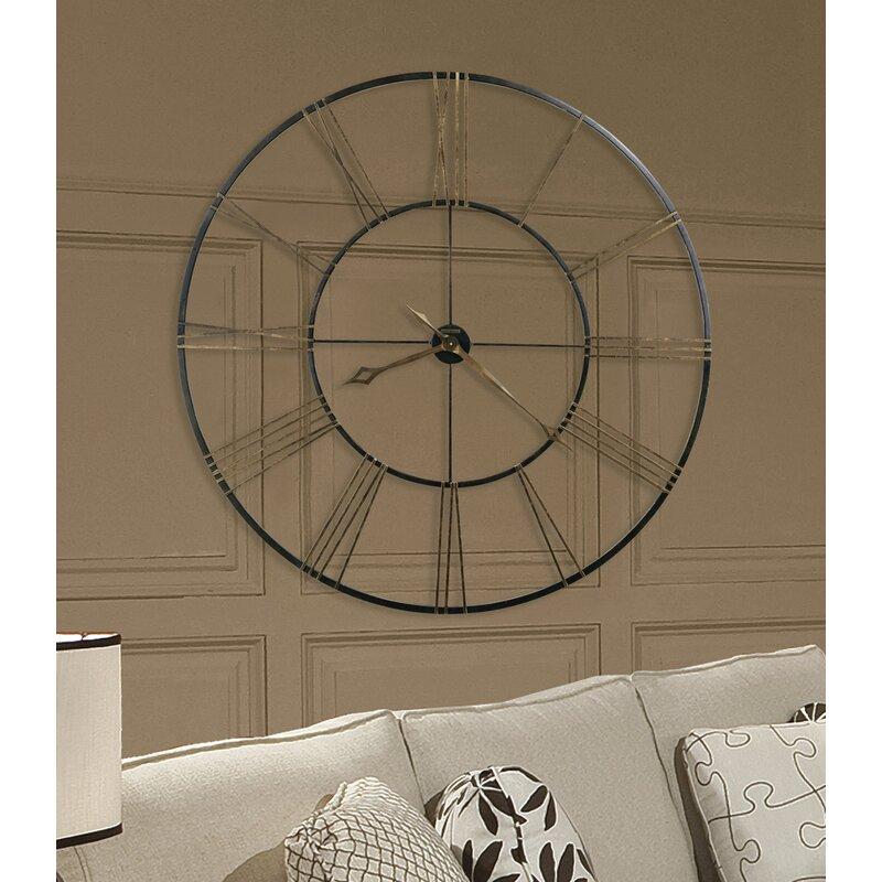 Oversized 49 Postema Wall Clock