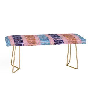 Schatzi Upholstered Bench Best Choices