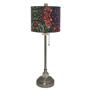 Stained Glass Table Lamps | Wayfair