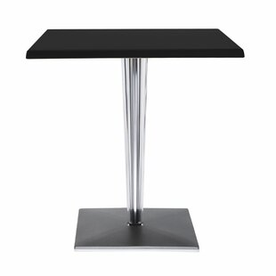 Black Stone Top Dining Table Wayfair - Stone top rectangular dining table