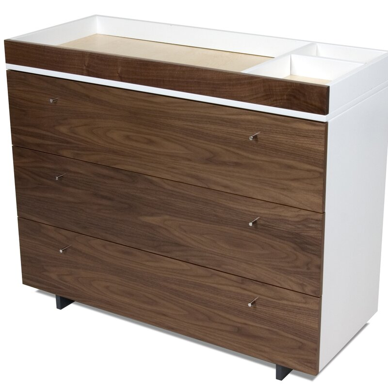 spot on square roh changing tray & reviews | wayfair