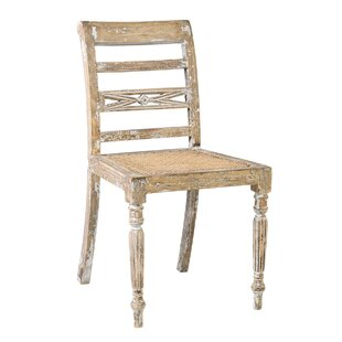 Callington Solid Wood Dining Chair (Set of 2)