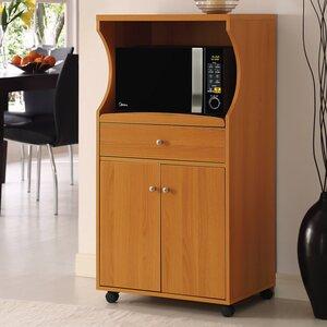 Dantu00e9 Microwave Cart
