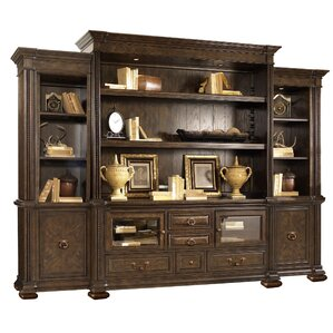 Alexander Entertainment Center by Sage Avenue