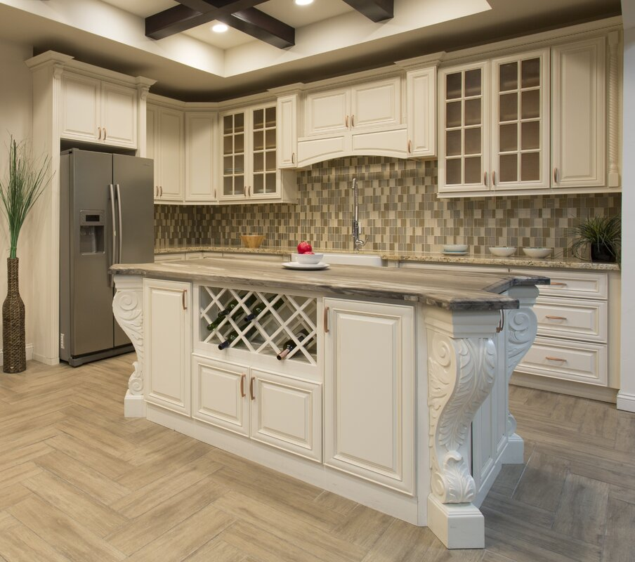 Medium image of 42   x 21   kitchen wall cabinet