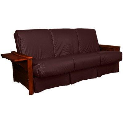 Valet Perfect Sit And Sleep Futon And Mattress