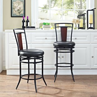 Belle Haven 40.25 Haven Swivel Bar Stool