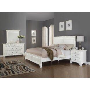 Marina Bedroom Set | Wayfair