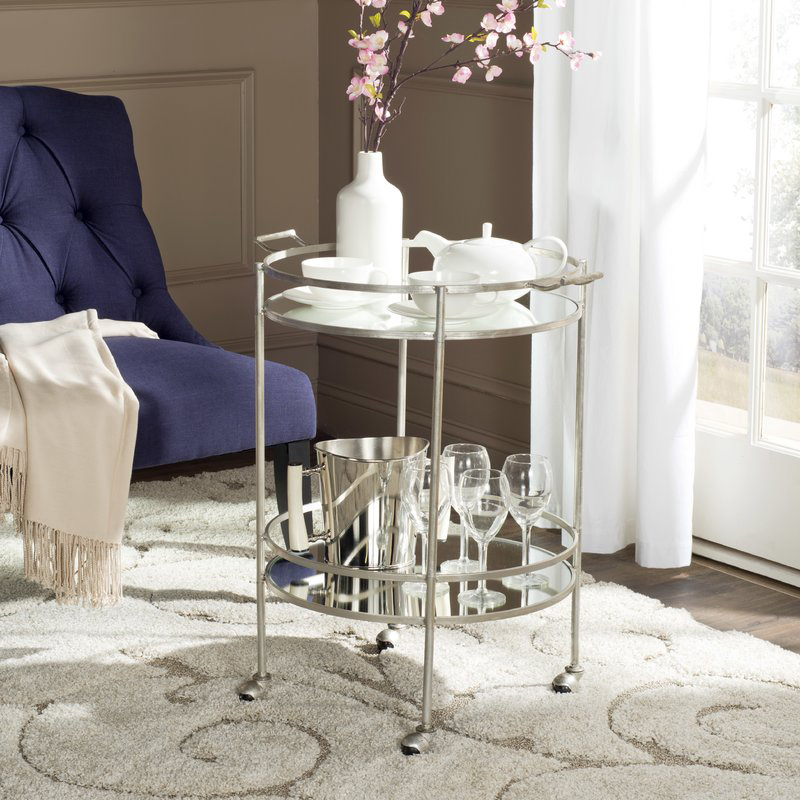 Mirrored Furniture | Joss & Main