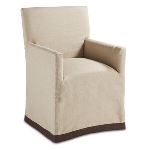 Marcel Armchair by Brownstone Furniture