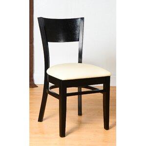 Rachel Side Chair (Set of 2) by Benkel..