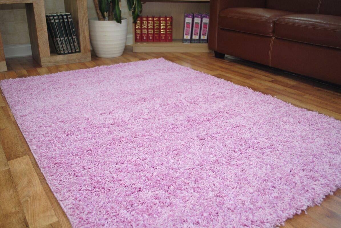home loft concept handgewebter teppich in rosa bewertungen. Black Bedroom Furniture Sets. Home Design Ideas