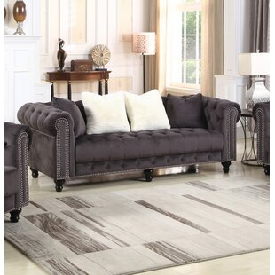 Chesterfield Set Wayfair