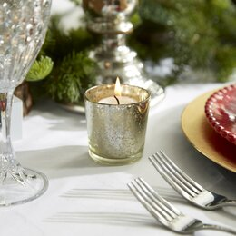 Wedding decorations youll love wayfair wedding candle holders junglespirit Image collections